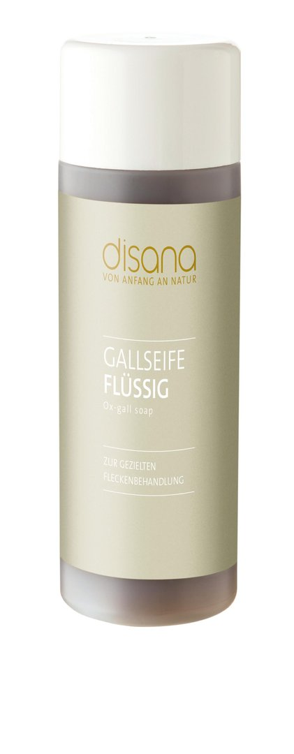 Gallseife  200ml